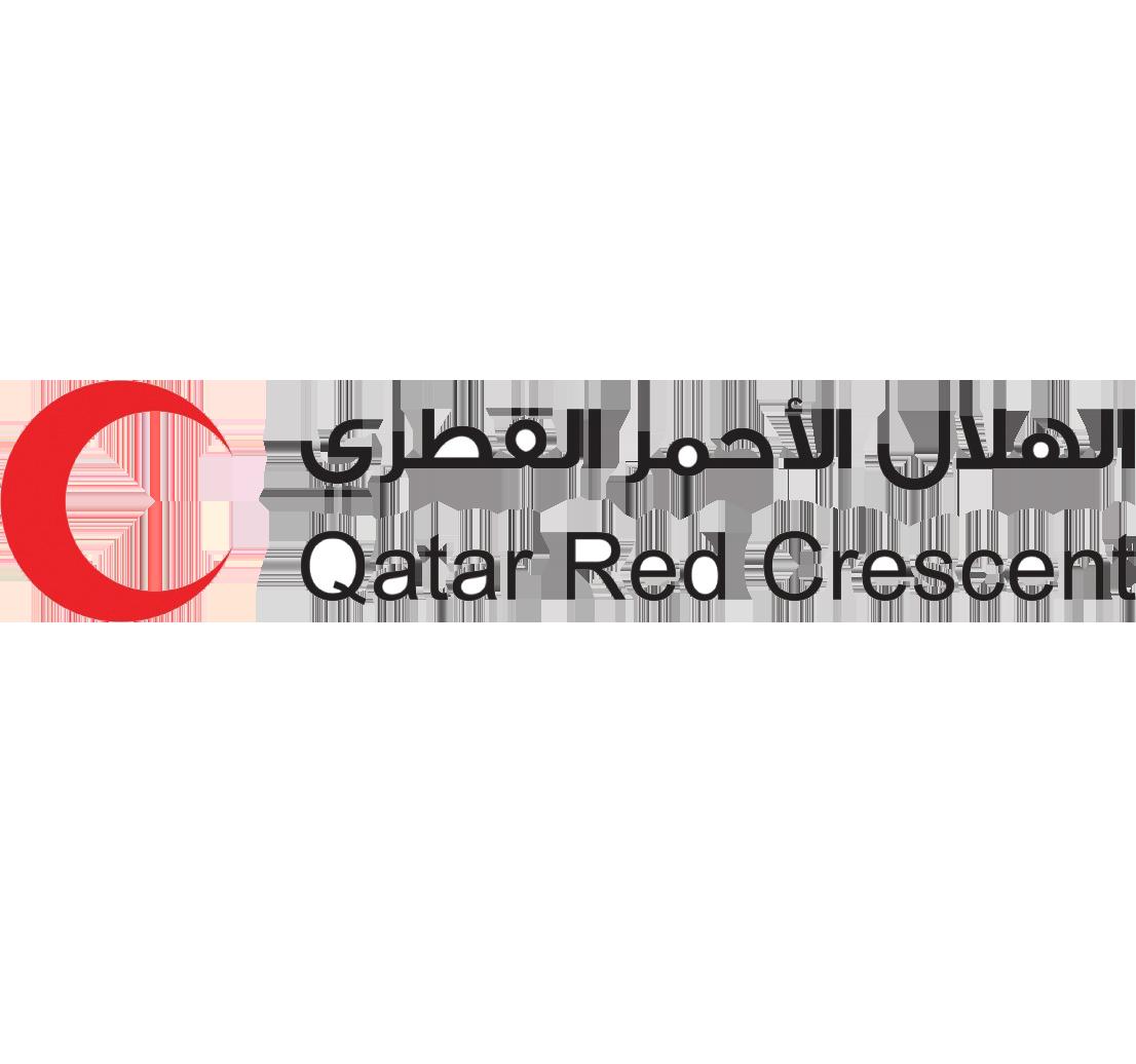 الهلال الأحمر القطري