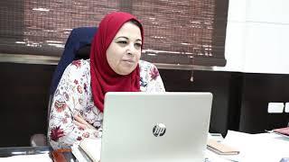 اطلالة حول عمل المؤسسات النسوية الاهلية في قطاع غزة - مركز شؤون المرأة ٢٠٢٠